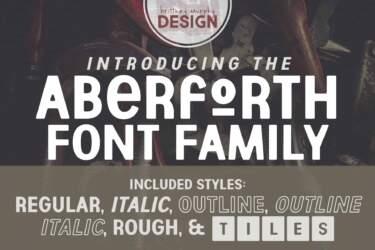Aberforth Ff Title