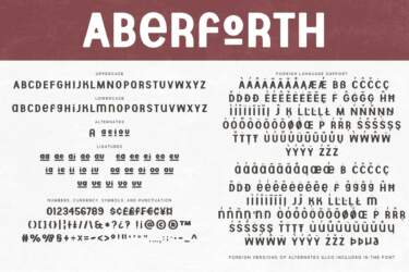 Aberforth Letters