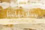 Beautiful Things Dafont