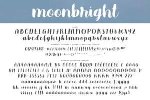 Regular Basic Letters