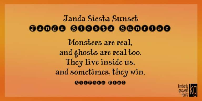 Janda Siesta Sunset Fp 950x475