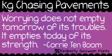 Kg Chasing Pavements Fp 950x475