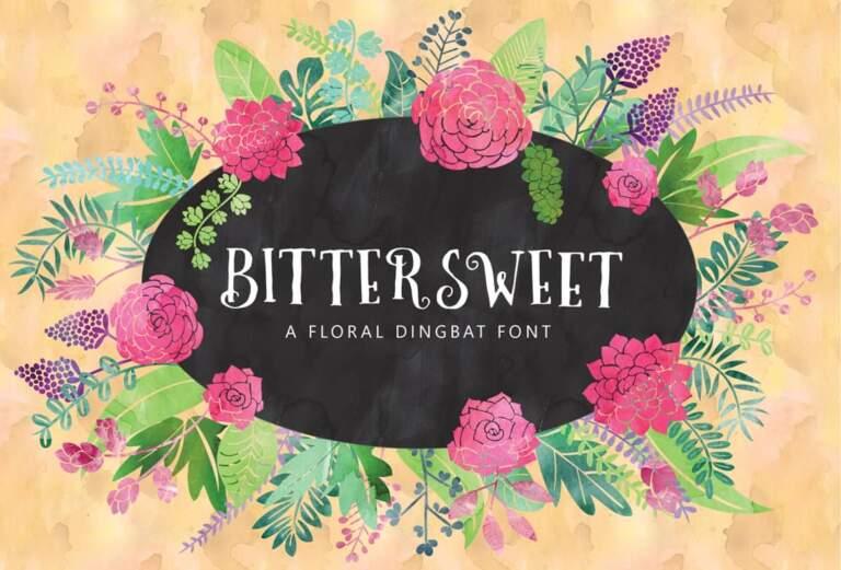Bittersweet 01