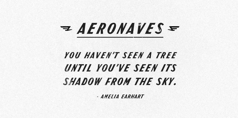 Aeronaves Poster05