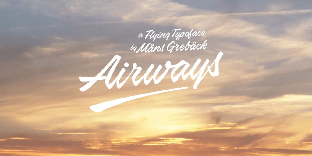 Airways Poster01