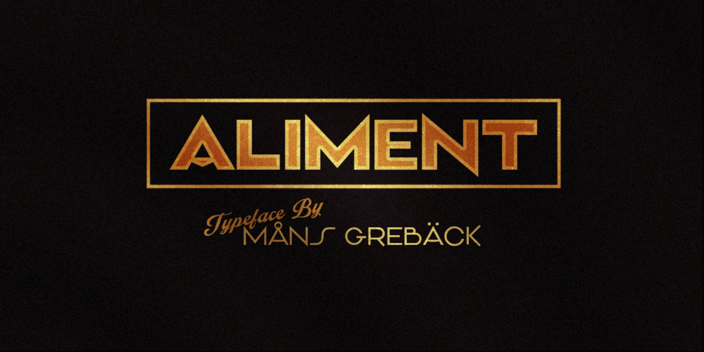 Aliment Poster01