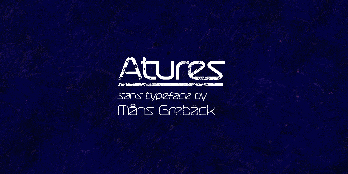 Atures Poster01
