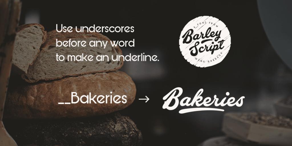 Barley Script Poster03