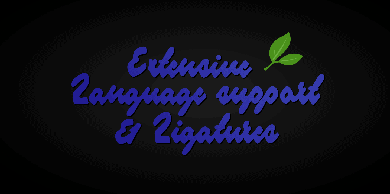 Blueberry Script Poster03