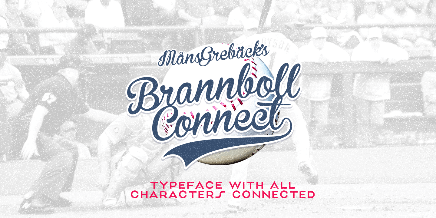 Brannboll Connect Poster01