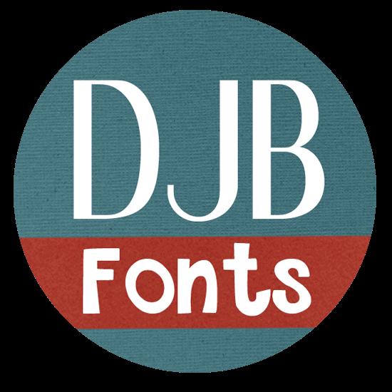 Djb Logo
