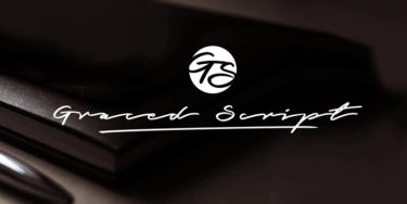 Graced Script