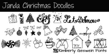 Janda Christmas Doodles Fp 950x475