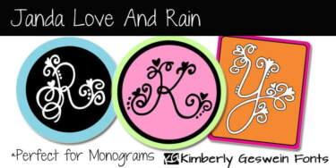 Janda Love And Rain Fp 950x475