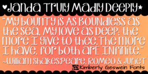 Janda Truly Madly Deeply Fp 950x475