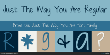 Just The Way You Are Regular Fp 950x475