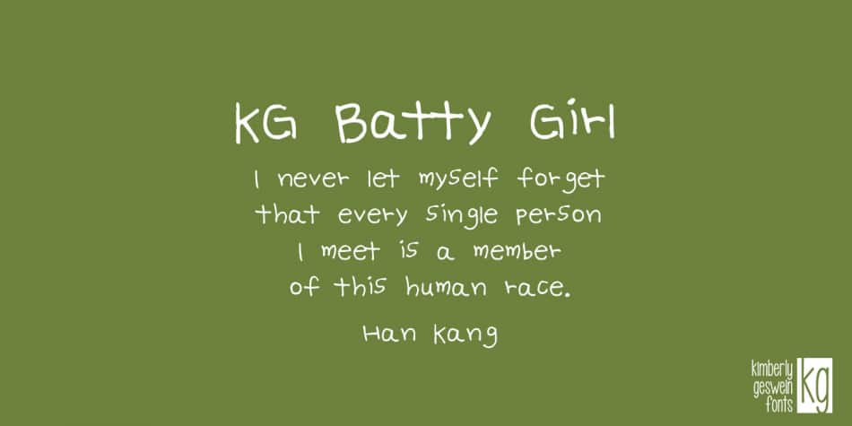 Kg Batty Girl Fp 950x475