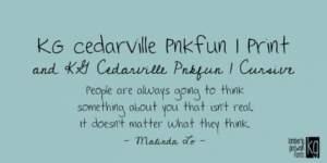 Kg Cedarville Pnkfun1 Fp 950x475