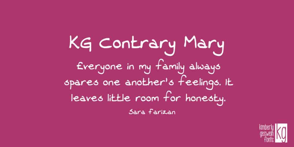 Kg Contrary Mary Fp 950x475