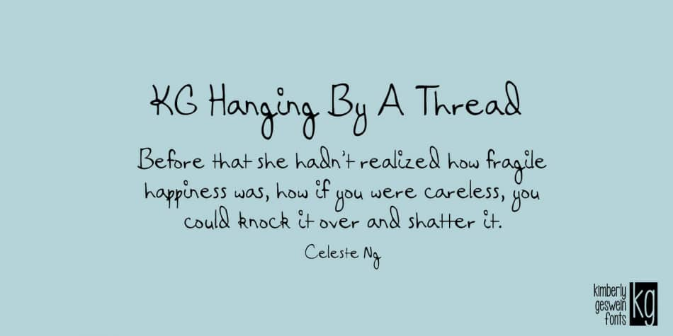 Kg Hanging By A Thread Fp 950x475