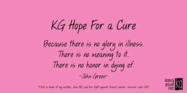 Kg Hope For A Cure Fp 950x475
