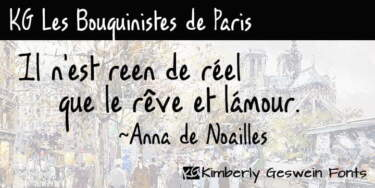 Kg Les Bouquinistes De Paris Fp 950x475
