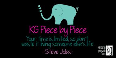 Kg Piece By Piece