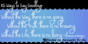 Kg Ways To Say Goodbye Fp 950x475