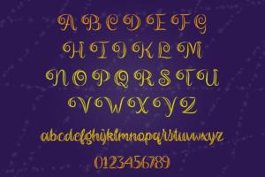 Magier Schrift 2