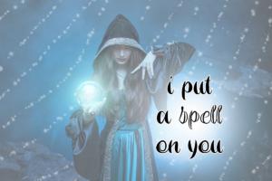 Magier Schrift 5