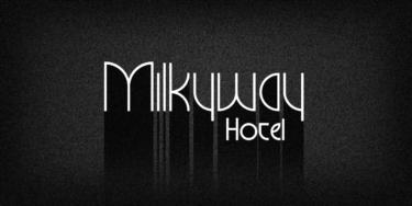 Milkyway Hotel Poster