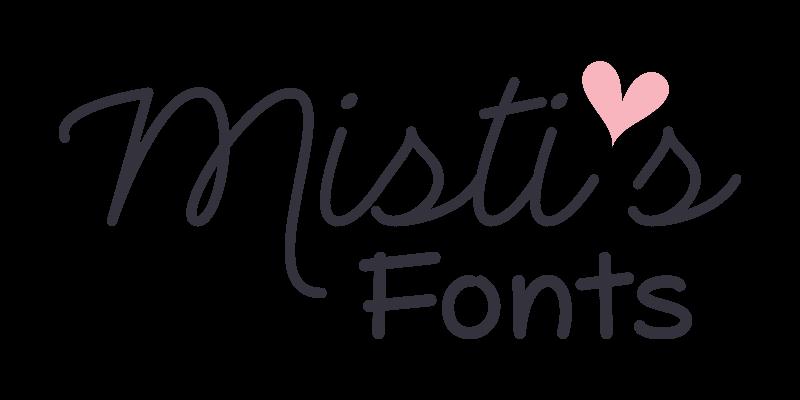 Mistis Fonts Logo