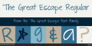 The Great Escape Regular Fp 950x475