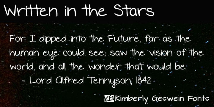Written In The Stars Fp 950x475