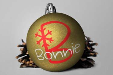 Scamper Ornament