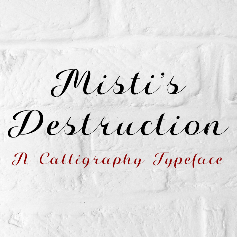 Mistis Destruction Flag