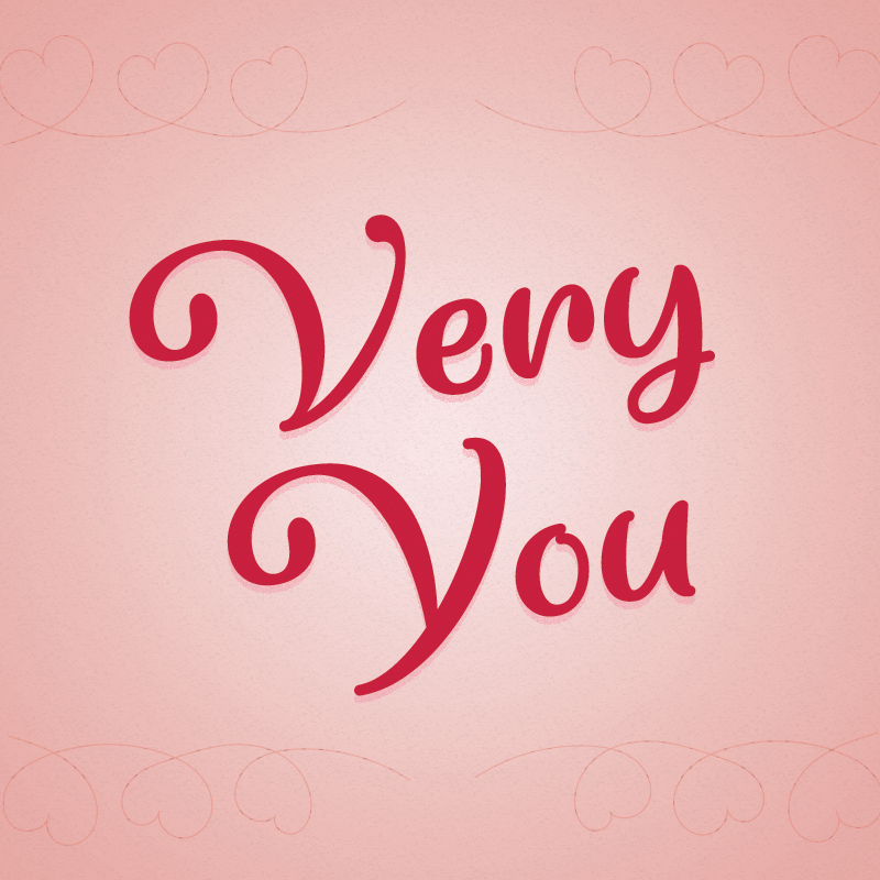 Very You Flag