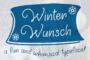 Winter Wunsch Flag