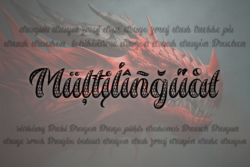 Dragon Wings 4