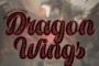 Dragon Wings Flag