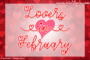 Lovers In February