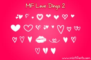 Mf Love Dings 2