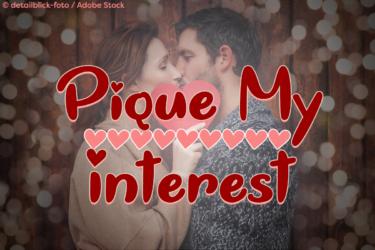 Pique My Interest