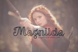 Magnilda