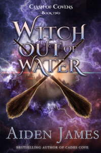 Witch Out Of Water Ebook M1