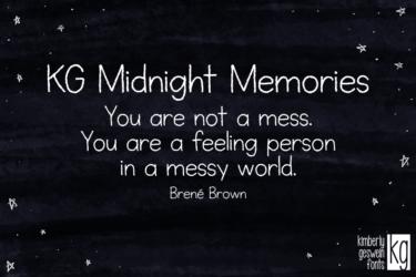 Kgmidnightmemoriescm1