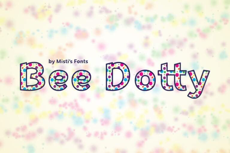 Bee Dotty