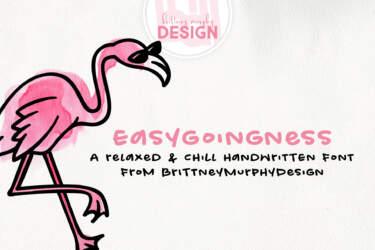 Easygoingness Regular Title