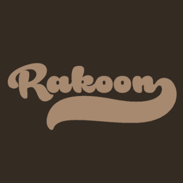 Rakoon Flag