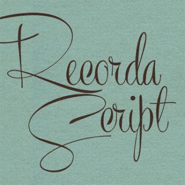 Recorda Script Flag